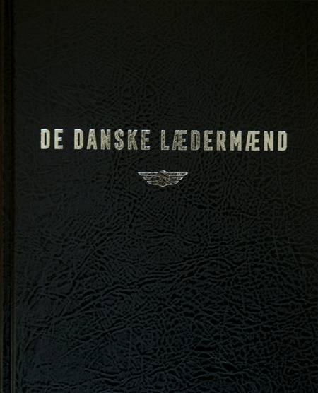 De Danske Lædermænd af Jannie Holm Andersen