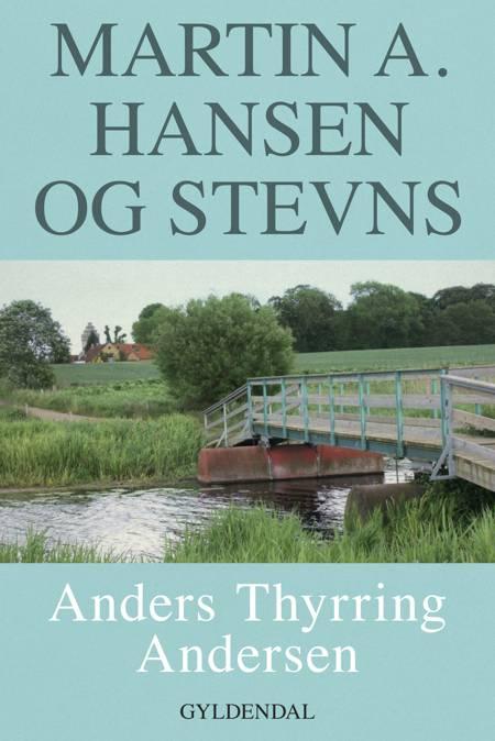 Martin A. Hansen og Stevns af Martin A. Hansen og Anders Thyrring Andersen