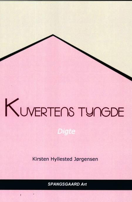 Kuvertens tyngde af Kirsten Hyllested Jørgensen