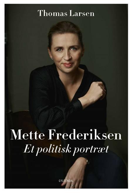 Mette Frederiksen af Thomas Larsen