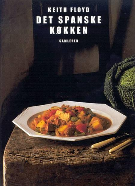 Det spanske køkken af Keith Floyd