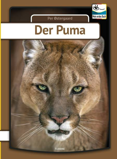 Der Puma af Per Østergaard