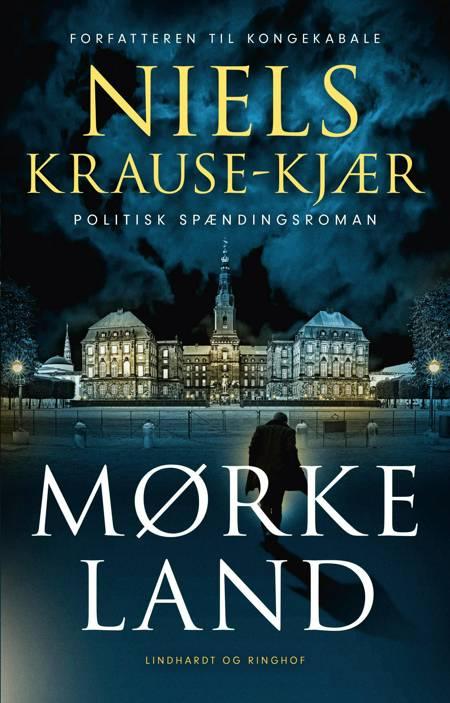 Mørkeland af Niels Krause-Kjær