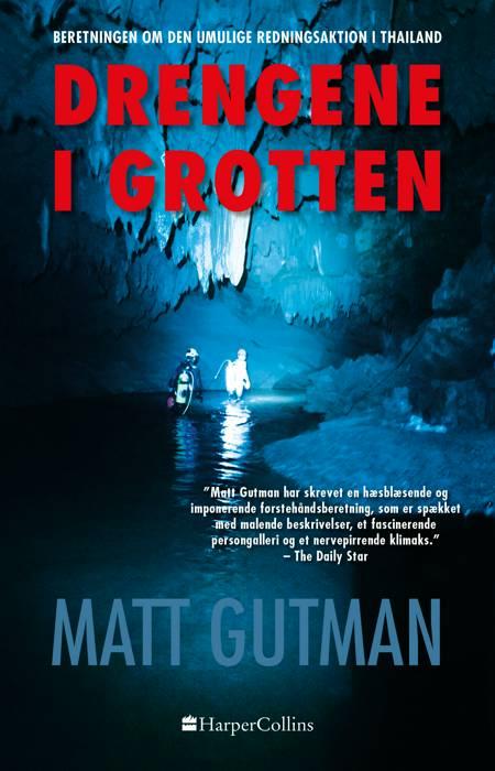 Drengene i grotten af Matt Gutman
