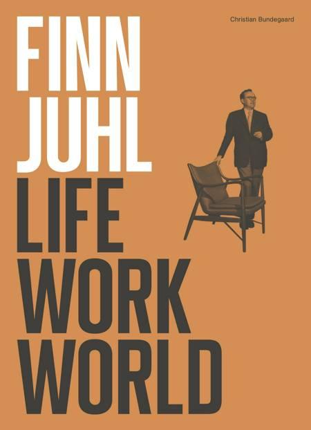 Finn Juhl. Life. Work. Frame af Christian Bundegaard