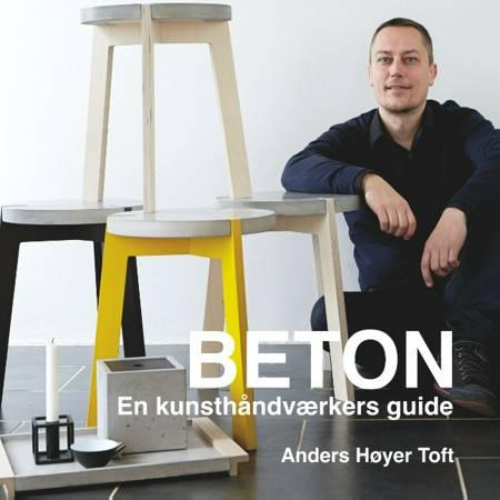 Beton af Anders Høyer Toft