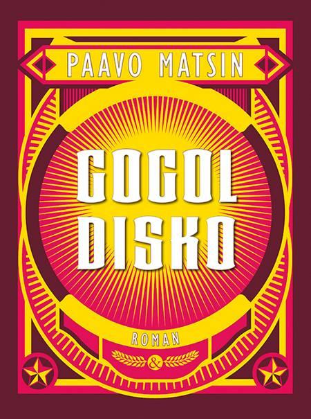 Gogol disko af Paavo Matsin