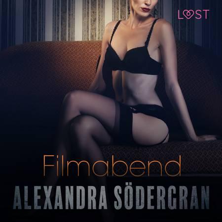 Filmabend: Erotische Novelle af Alexandra Södergran