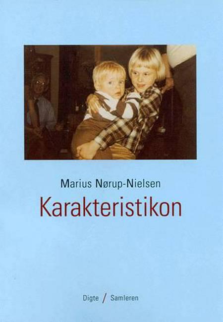 Karakteristikon af Marius Nørup-Nielsen