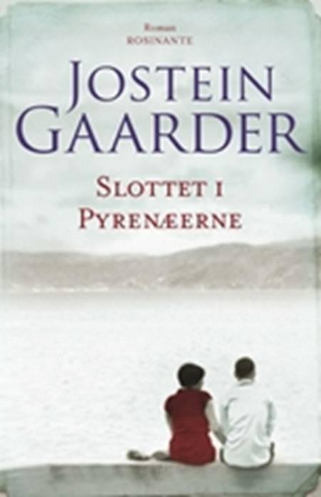 Slottet i Pyrenæerne af Jostein Gaarder