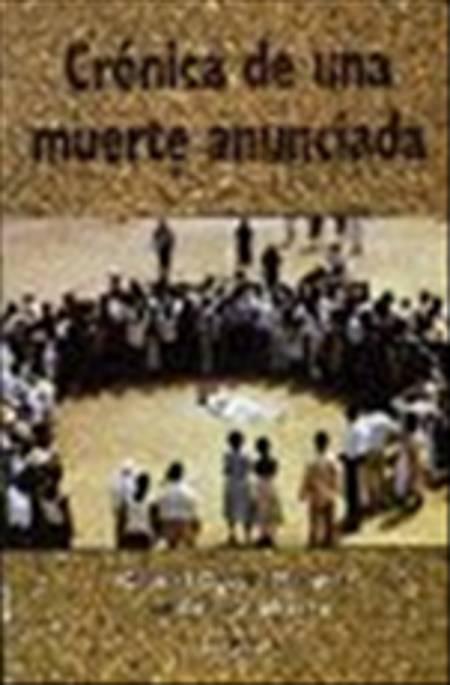 Crónica de una muerte anunciada af Gabriel García Márquez og Birte Dahlgreen