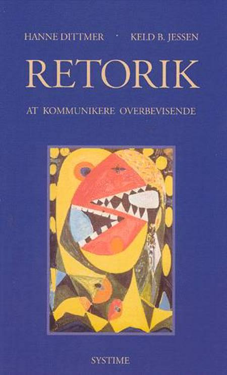 Retorik af Hanne Dittmer og Keld B. Jessen