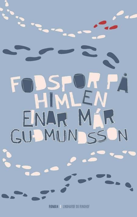Fodspor på himlen af Einar Már Guðmundsson