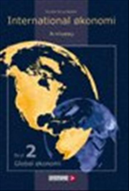 International økonomi af Svend Erik Lundgren, Henrik Kureer og Lektor Henrik Kureer