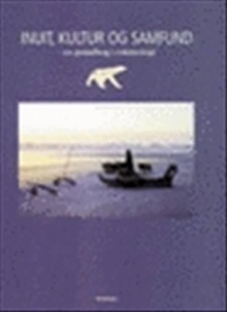 Inuit, kultur og samfund