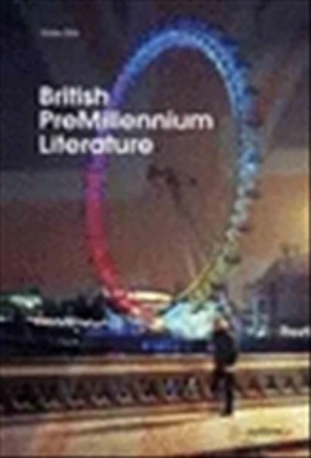 British premillenium literature af Helle Birk