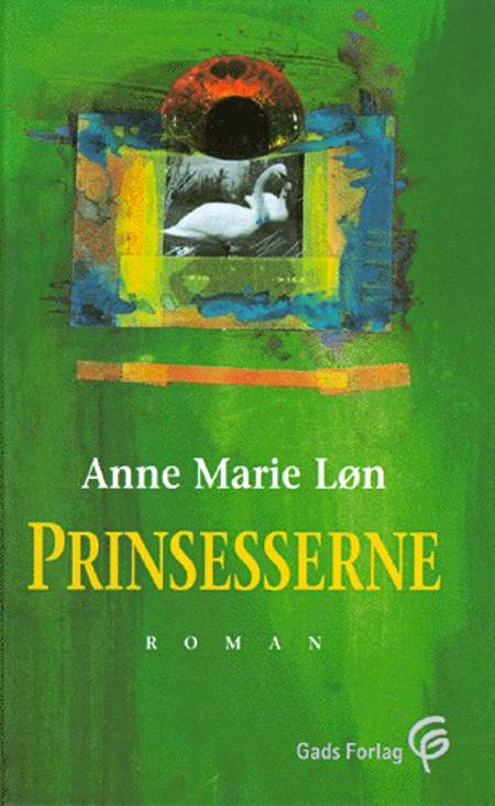 Prinsesserne af Anne Marie Løn