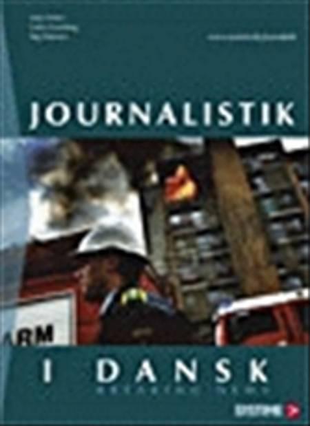 Journalistik i dansk af Stig Petersen, Anja Dybris og Linda Grundtvig