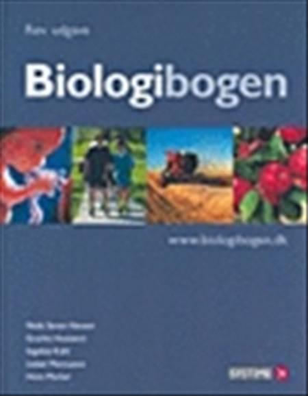 Biologibogen af Niels Søren Hansen, Grethe Hestbech og Ingelise Kahl og Lisbet Marcussen