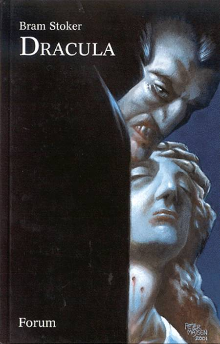 Dracula (bearbejdet og forkortet) af Bram Stoker