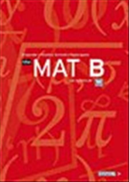 Mat B hhx af Peter Bregendal, Lars Vestergaard og Simon Nitschky Schmidt