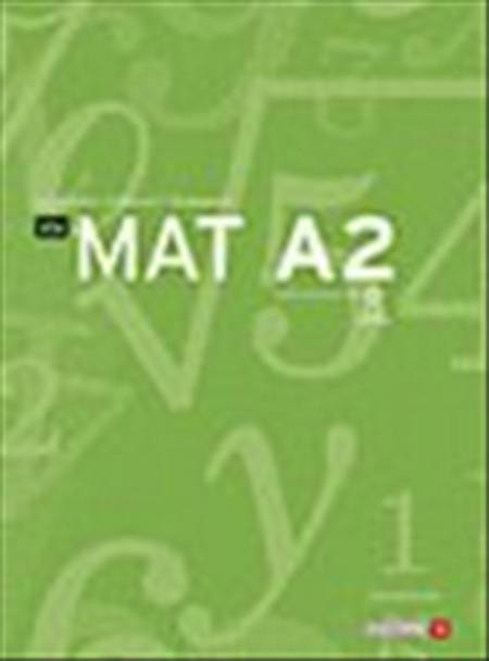 Mat A2 - stx af Jesper Frandsen, Jens Carstensen, Jens Studsgaard og Esben Wendt Lorenzen m.fl.