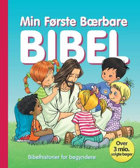 Min første bærbare Bibel af Cecilie Olesen