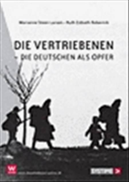 Die Vertriebenen af Marianne Steen Larsen