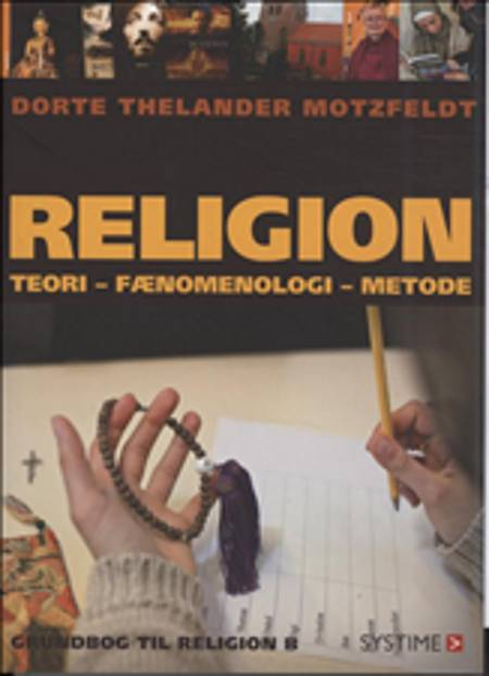 Religion af Dorte Thelander Motzfeldt