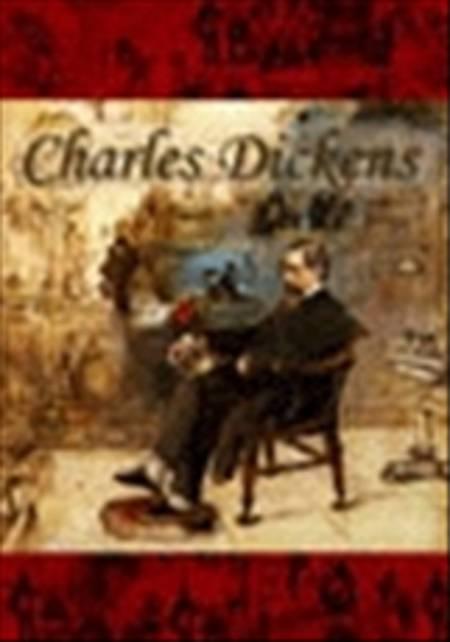 Charles Dickens af Jørgen Riber Christensen