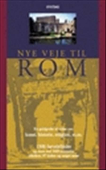 Nye veje til Rom af Marianne Dideriksen