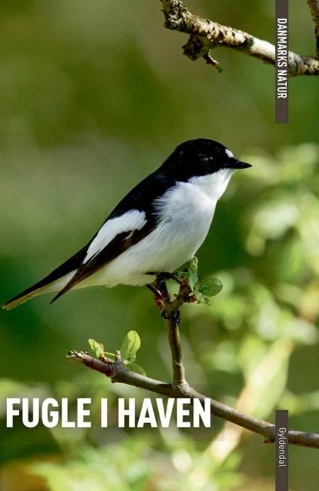 Fugle i haven af Benny Génsbøl og Axel Kielland