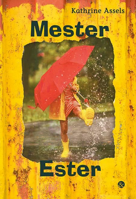 Mester Ester af Kathrine Assels
