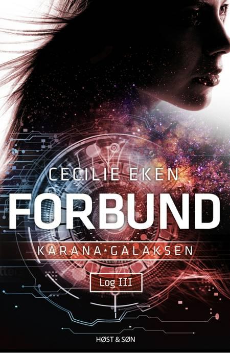 Karanagalaksen III. Forbund af Cecilie Eken