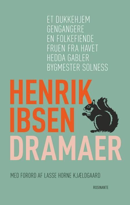 Dramaer af Henrik Ibsen