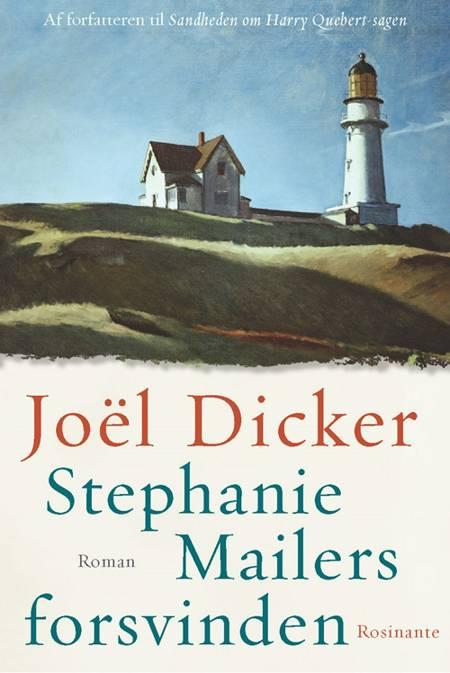 Stephanie Mailers forsvinden af Joël Dicker