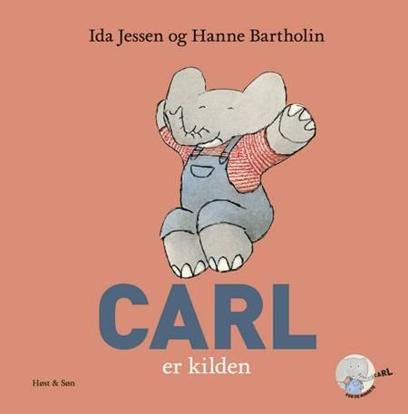 Carl er kilden af Ida Jessen og Hanne Bartholin