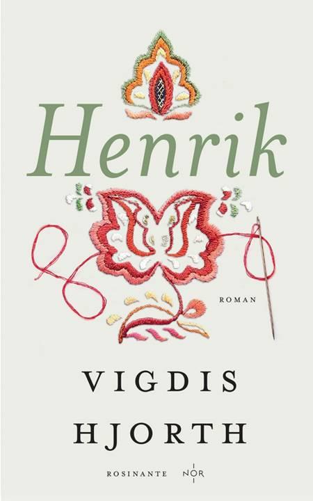 Henrik af Vigdis Hjorth