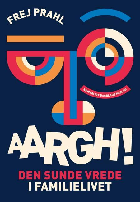 AARGH! af Frej Prahl