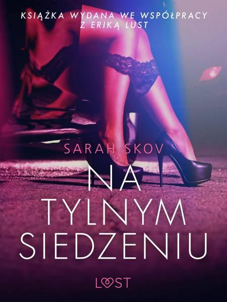 Na tylnym siedzeniu af Sarah Skov