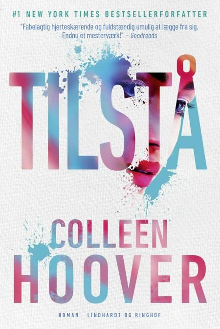Tilstå af Colleen Hoover