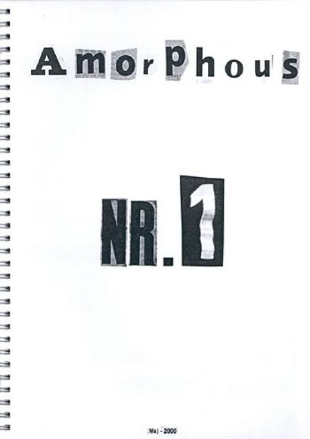 Amorphous nr. 1