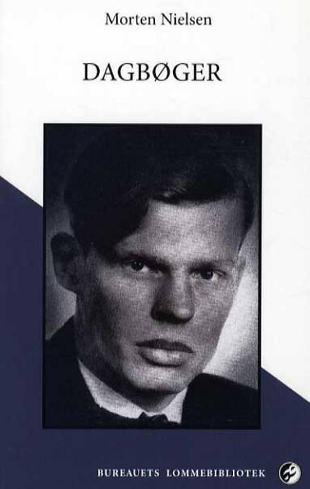 Dagbøger af Morten Nielsen