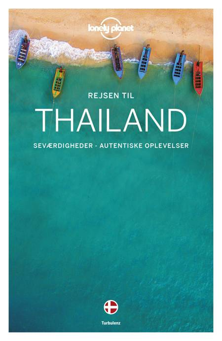 Rejsen til Thailand (Lonely Planet) af Lonely Planet