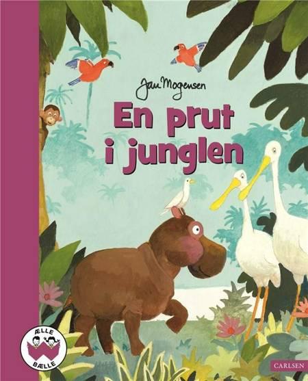 En prut i junglen af Jan Mogensen