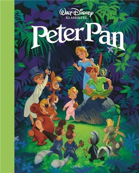 Walt Disney Klassikere - Peter Pan af Disney