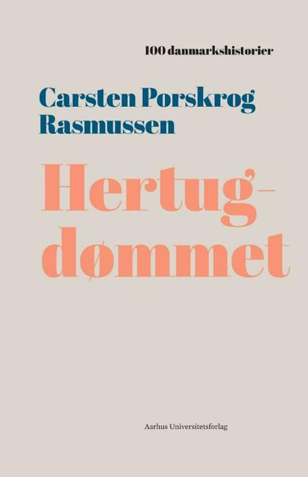 Hertugdømmet af Carsten Porskrog Rasmussen