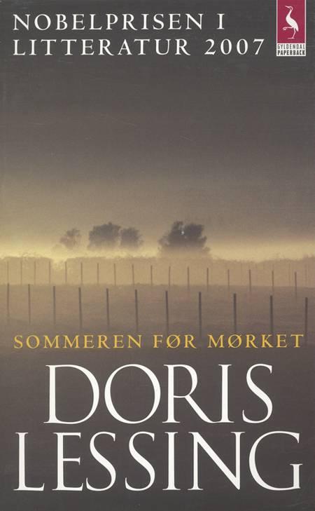Sommeren før mørket af Doris Lessing