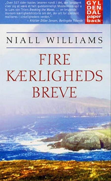 Fire kærlighedsbreve af Niall Williams, Williams og niall