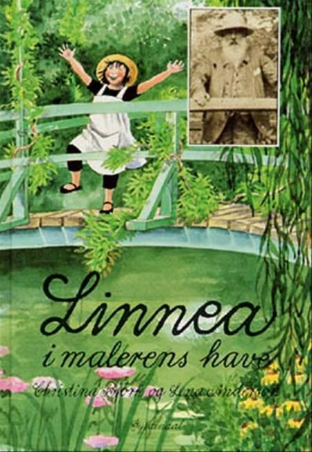 Linnea i malerens have af Lena Anderson og Christina Björk